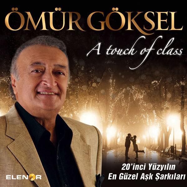 omur-goksel-a-touch-of-class